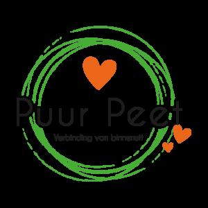 Puur Peet Logo
